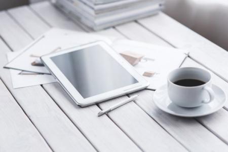 Café tablettes