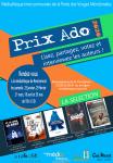 Ados - Prix Ado 2020 : la sélection