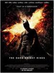The Dark Knight Rises - Blu-ray Disc