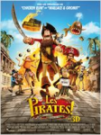 Les pirates - Blu-ray disc