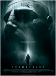 Prometheus - Blu-ray Disc