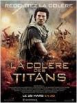 La colère des Titans - Blu-ray Disc