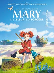 Mary et la fleur de sorcière