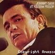 Johnny Cash at Folstom prison