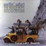 Surfin' safari ; Surfin' USA