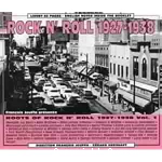 Rock 'n roll 1927-1938