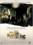 The dead man talking show
