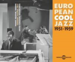 European cool jazz