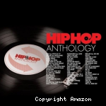 Hip-hop anthology