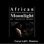 African moonlight