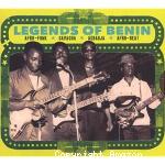 Legends of Bénin