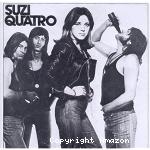 Suzy Quatro