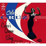 Cuba's Queen of song