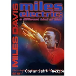 Miles electric, a different kind of blue