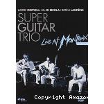 Super guitar trio