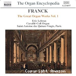 The Great organ works, vol.1