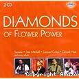 Diamonds of flower power
