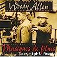 Woody Allen : musiques de films