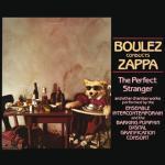 Boulez conducts Zappa