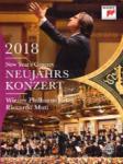Concert du nouvel an 2018