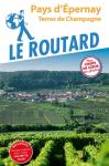 Pays d'Épernay, terres de Champagne