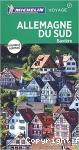 Allemagne du Sud, Bavière