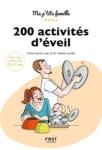 200 activités d'éveil
