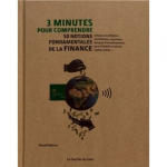 3 minutes pour comprendre 50 notions fondamentales de la finance