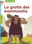 La grotte des mammouths
