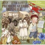 Jean : enfant de la première guerre mondiale