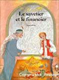 Le savetier et le financier