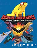 Animaux uper-héros