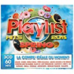 Playlist hits spring 2015