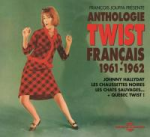 Anthologie du twist français