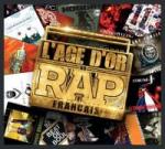L' âge d'or du rap français