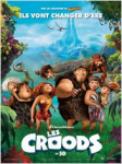 Les Croods - Blu-ray Disc