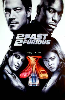 Fast 2 Furious