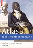 Atlas de la Révolution française