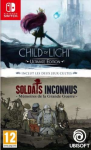 Child of Light Ultimate Edition + Soldats Inconnus, Mémoires de la Grande Guerre