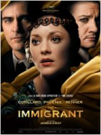 The immigrant - Blu-ray Disc