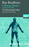 The illustrated man and other short stories