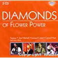 Diamonds of flower power