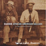 Classic american-african ballads