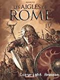 Les aigles de Rome